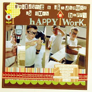 Happy Work OA Blog