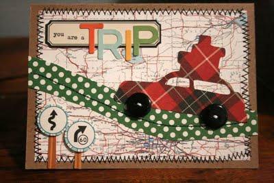 Tripcard