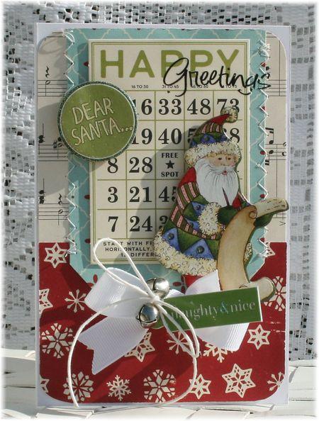 A christmas card 2 danni reid