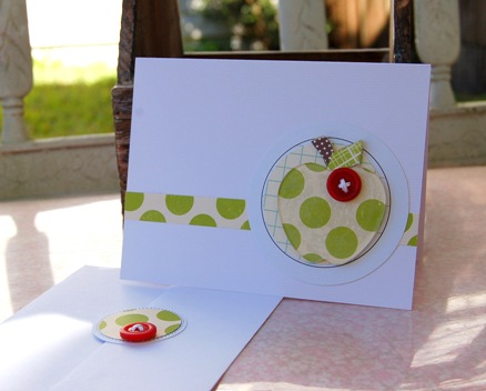 Apple card set