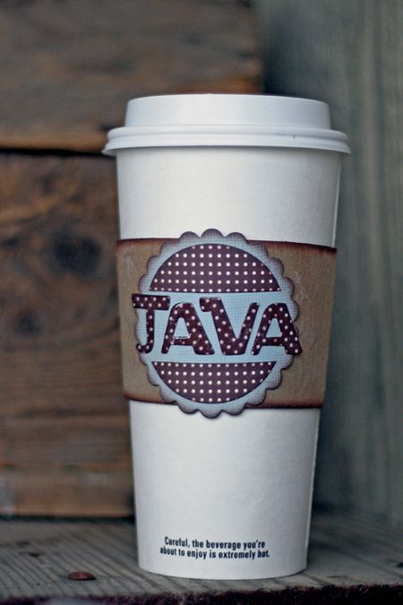 Java - resized