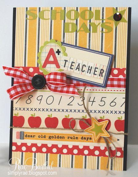 A+ teacher copy