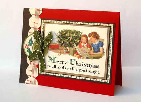 Laura williams OA merry christmas
