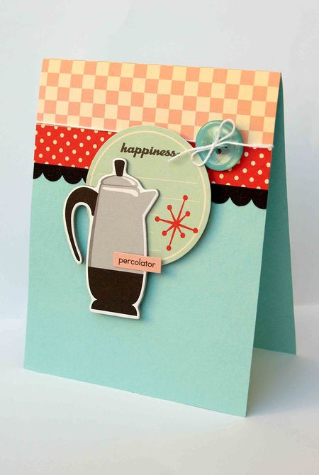 Laura williams OA happiness percolator