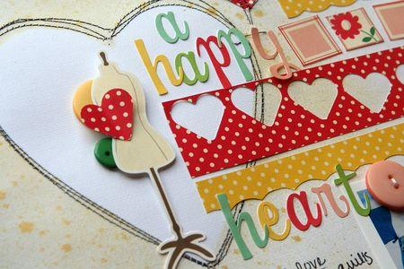 A happy heart - side1