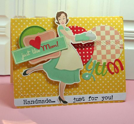 Handmade card1