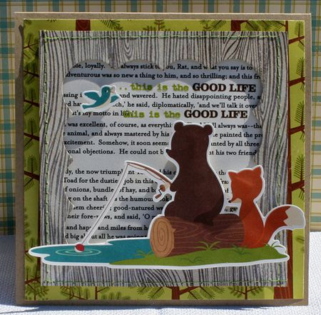 Fathers day card danni reid step by step card