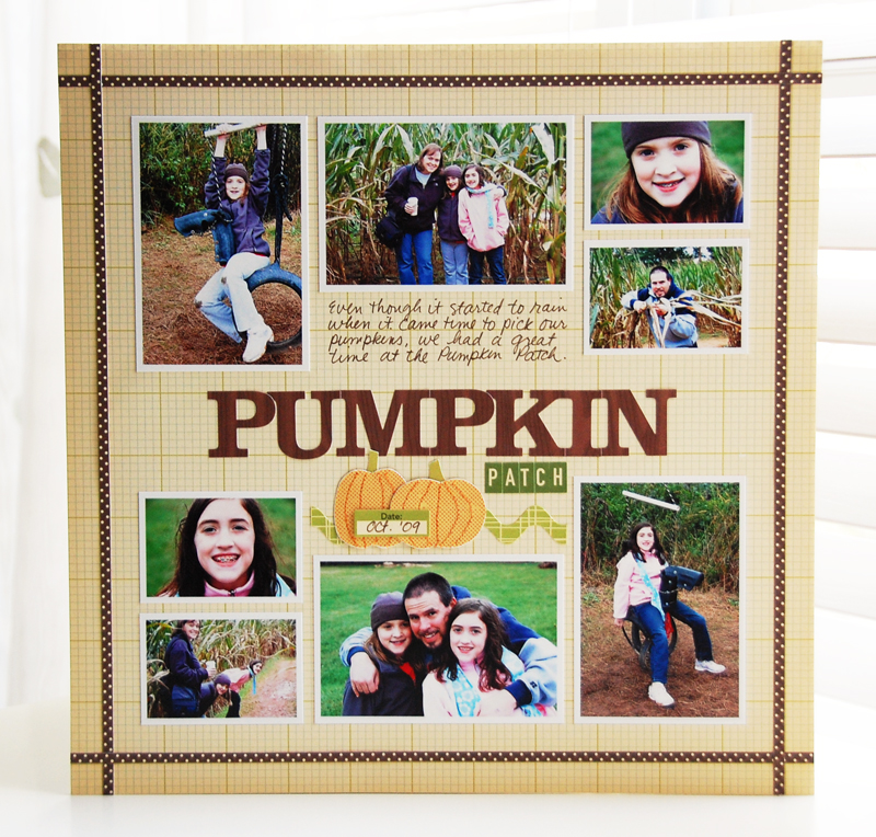 Roree-OA Oct11-Oct31 Challenge-Pumpkin Patch 2