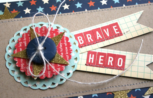 Brave hero details lexi
