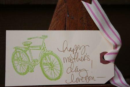 Mother's Day Card 3 by Lexi Bridges