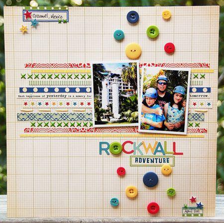 Roree-OA May11-May 12 Sketch-RockWall Adventure 2