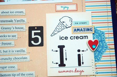 Sewing Tutorial Ice Cream 1