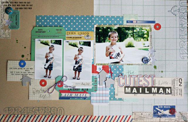 MailmanLO