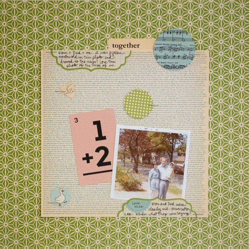 1 + 2 - Vivian Masket Blog