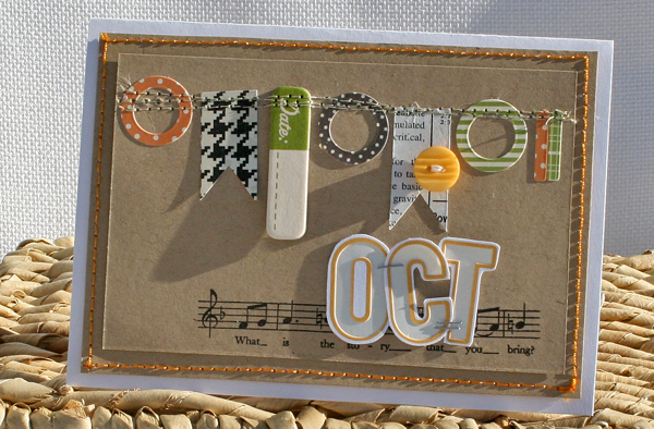 October 24th challenge danni reid card 1
