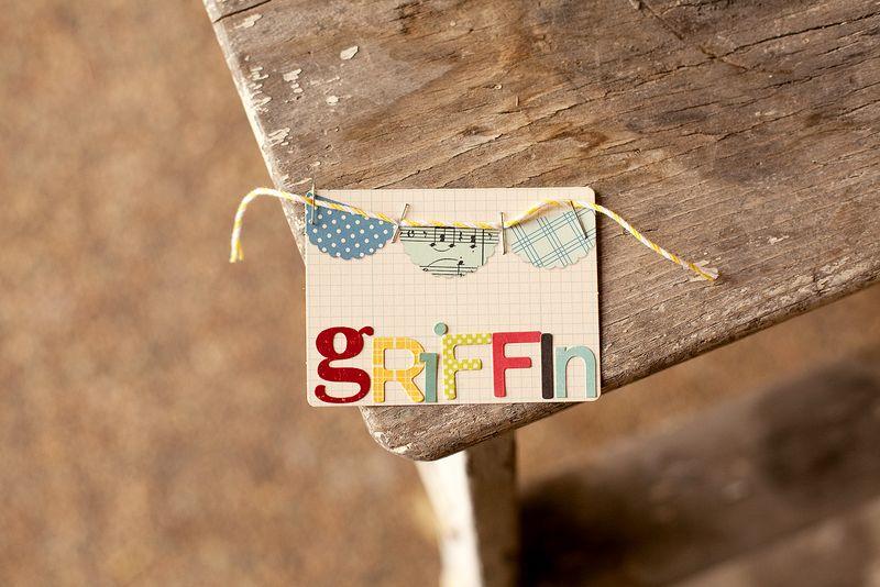 Big g tag