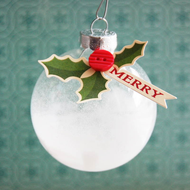 Roree-OA Nov11-Nov 29 Tutorial-Frosted Glass Ornaments-Merry 2