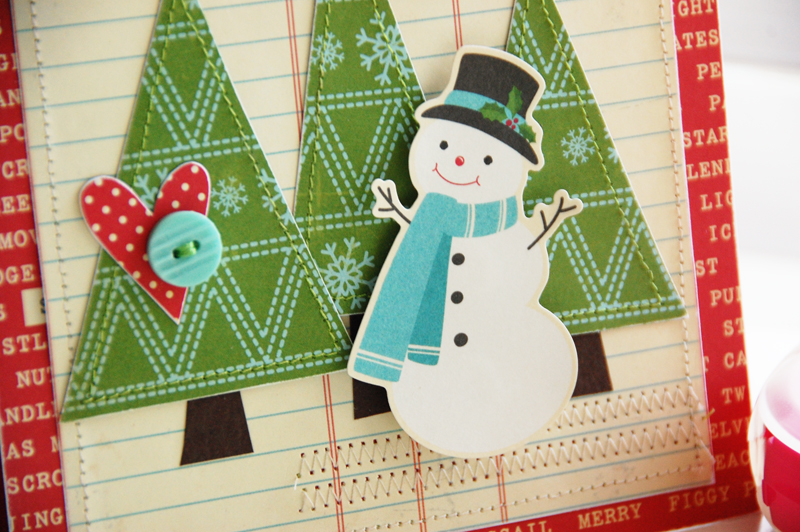 Roree-OA Dec11-Dec 22 Sketch-Winter Wonderland closeup2 2