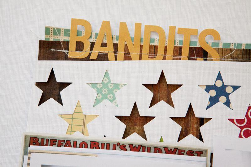 Bandits closeup 2