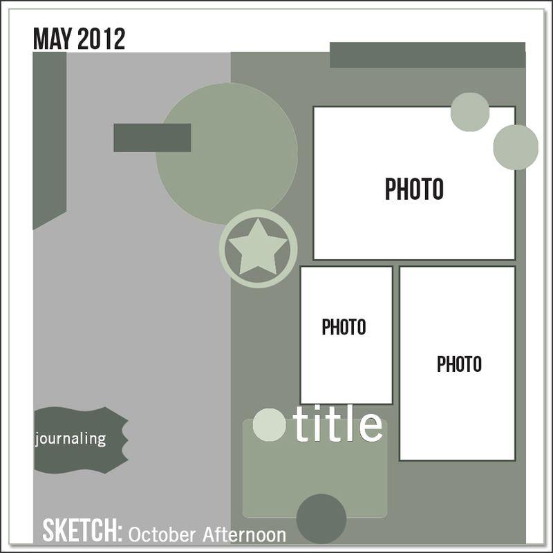 Kim Watson+ Sketch May 2012