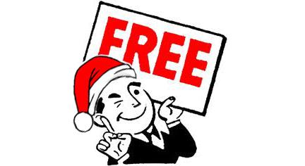 Free santa
