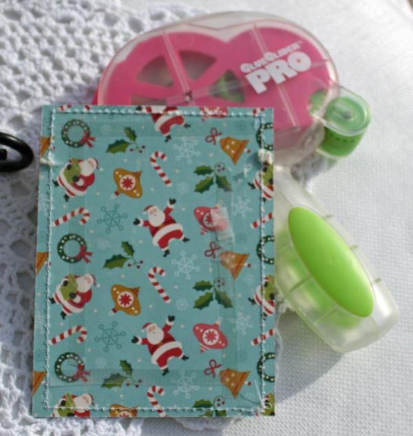 1 card glue glider pro 2