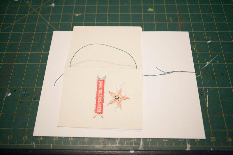 Pamphlet stitch tutorial-12