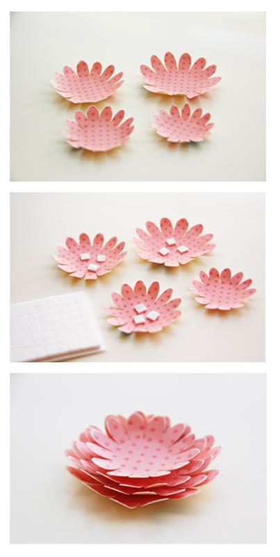 Картинки, цветы для украшения открыток своими руками