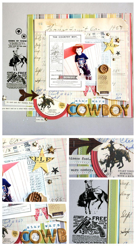 Lexi Cowboy page