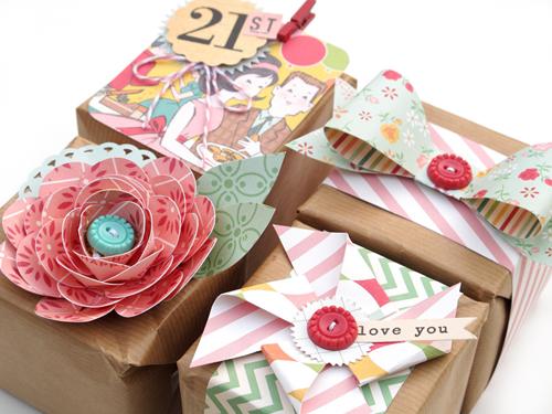 Kim Watson+ Pretty boxes clsup+OA