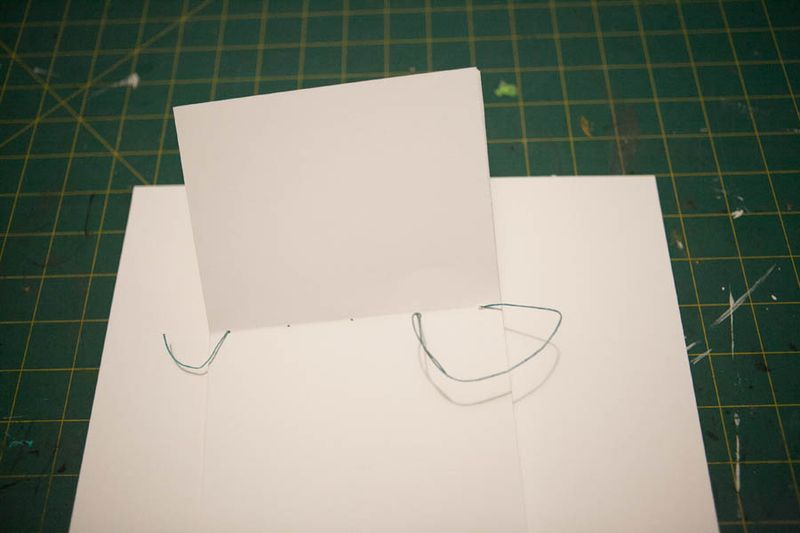 Pamphlet stitch tutorial-13
