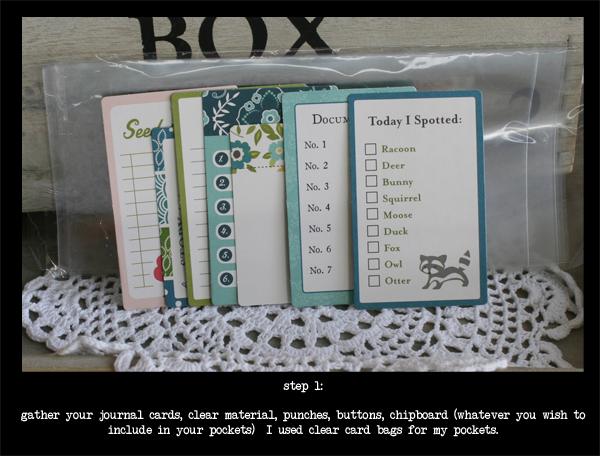 OA Woodland Park Journal Tags Danni Reid