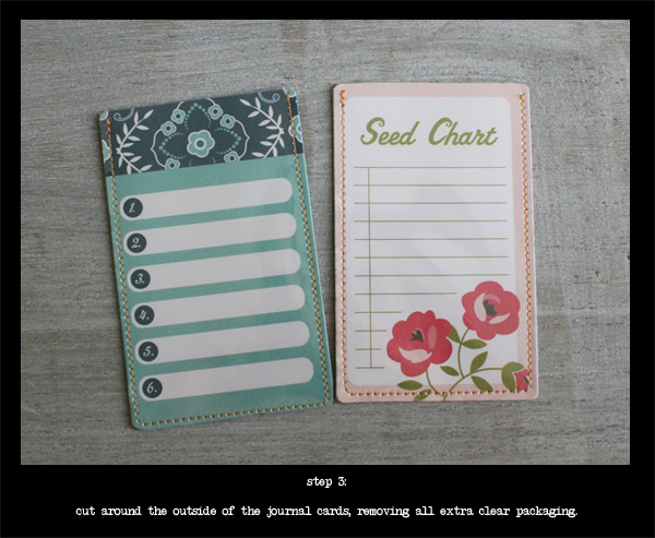OA Woodland Park Journal Tags step 3 Danni Reid