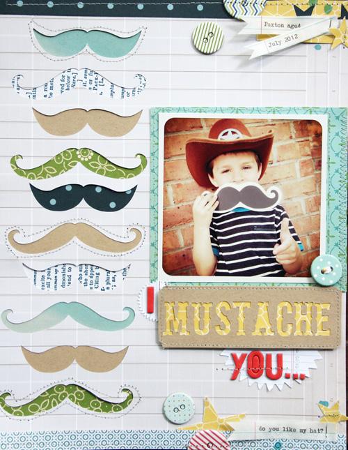 MustacheLayout