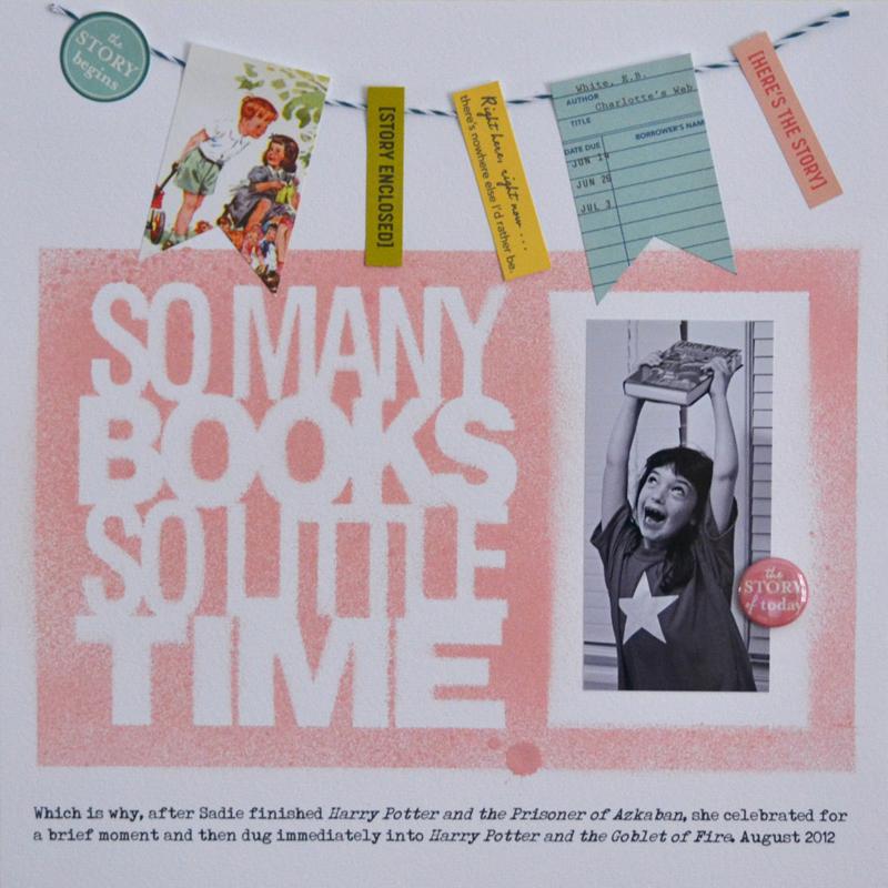 So Many Books So Little Time Vivian Masket