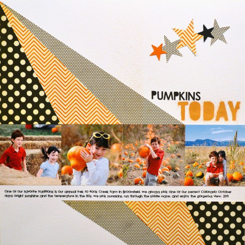 Pumpkins Today