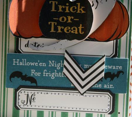 Happy halloween details danni reid