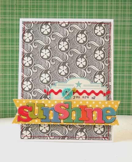 Sunshinecrop
