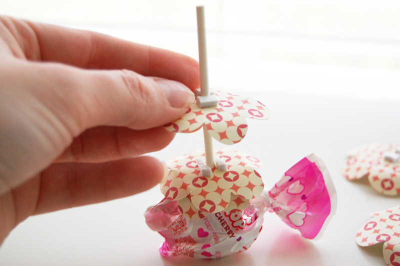 Roree-OA Feb13-Feb 14 Technique-Lollipop Bouquet step5