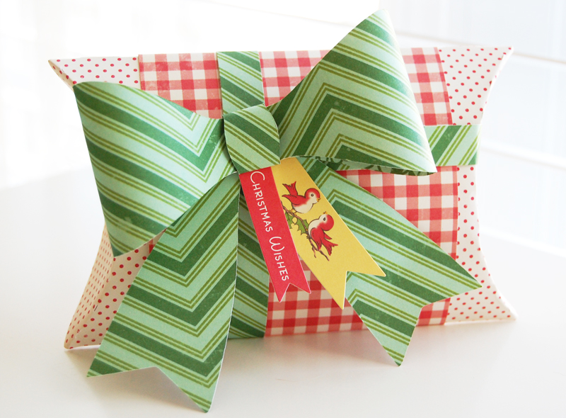 Roree-OA Nov12-Nov 29 Gift Wrap-Christmas Wishes 2