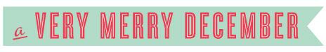 December Project Logo v2 KD