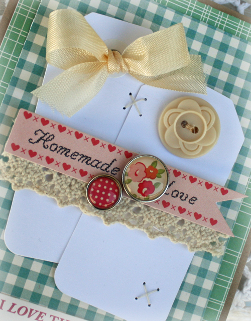 I love this card details danni reid