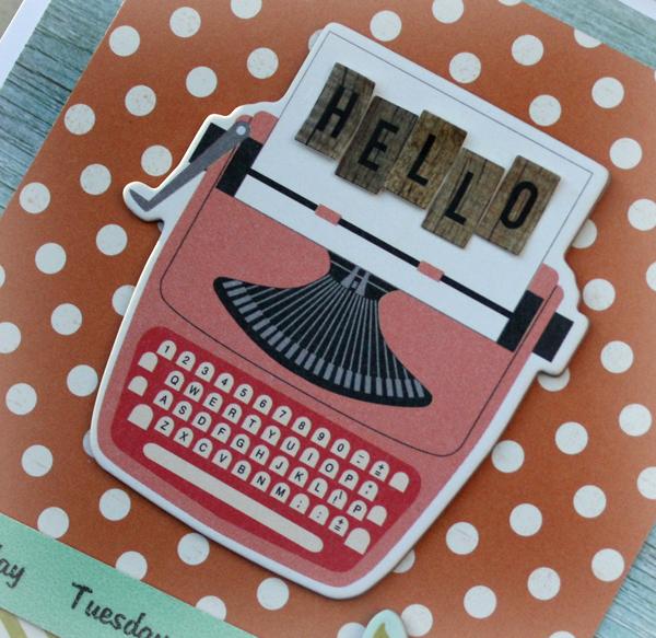 Hello type card details danni reid