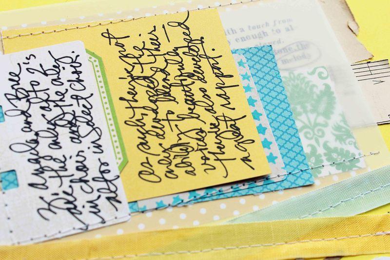 The Altos journaling detail