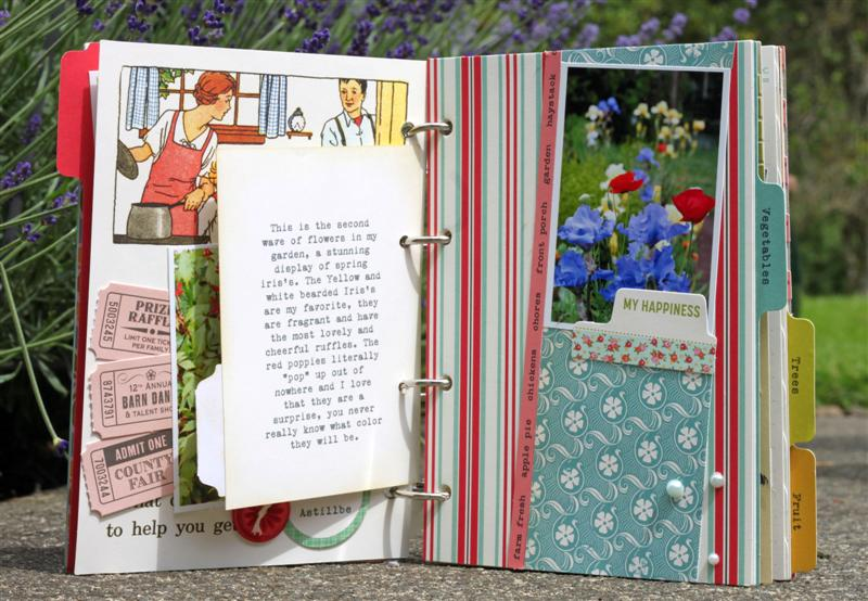 Garden Book 4 (Medium)