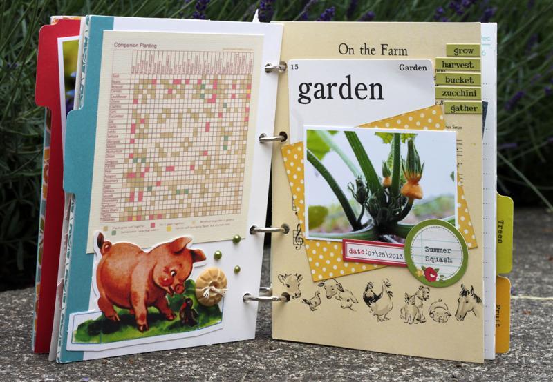 Garden Book 5 (Medium)