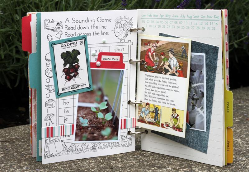 Garden Book 6 (Medium)