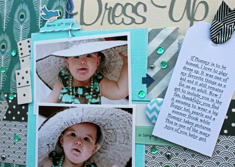 Dress Up CU (Large)