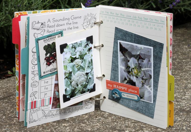 Garden Book 7 (Medium)