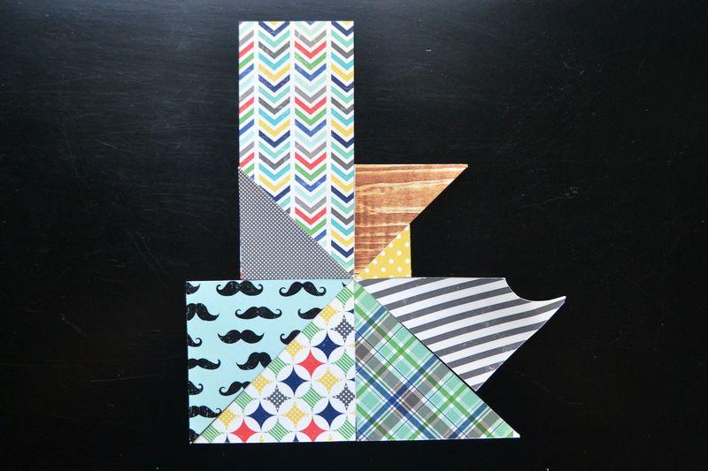 Guitar Triangles